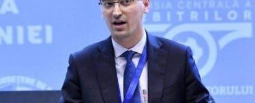 Răzvan Burleanu, revolta fotbalisti