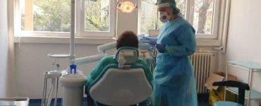 cabinetele stomatologice