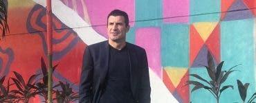 Luis Figo, spania, Barcelona