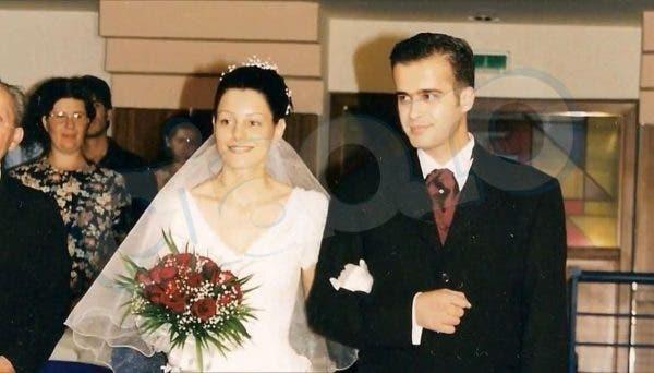 mihai gâdea, soția lui Mihai Gâdea