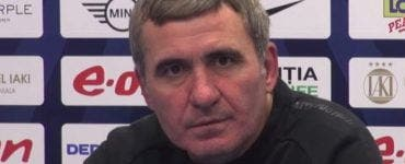 Gheorghe Hagi, frate mort