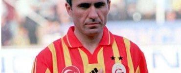 Gheorghe Hagi, Galatasaray, retragere,