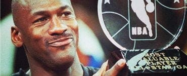 Michael Jordan, avere, documentar