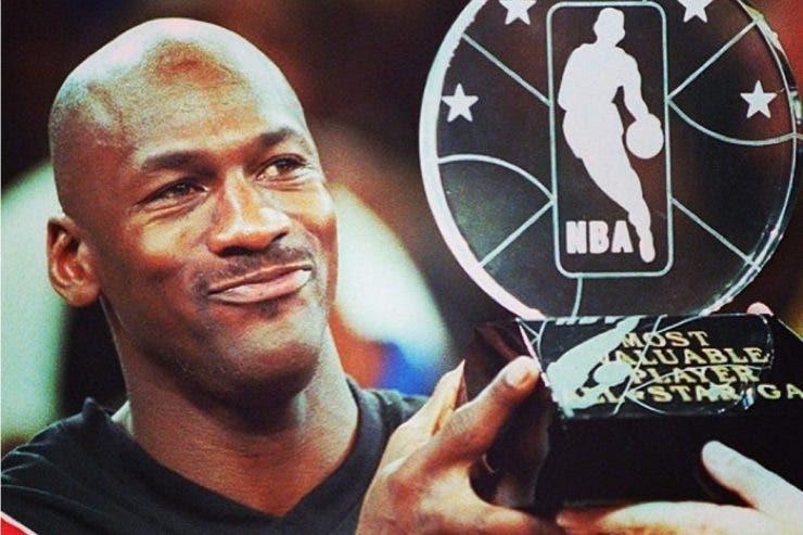 Michael Jordan, avere, documentar