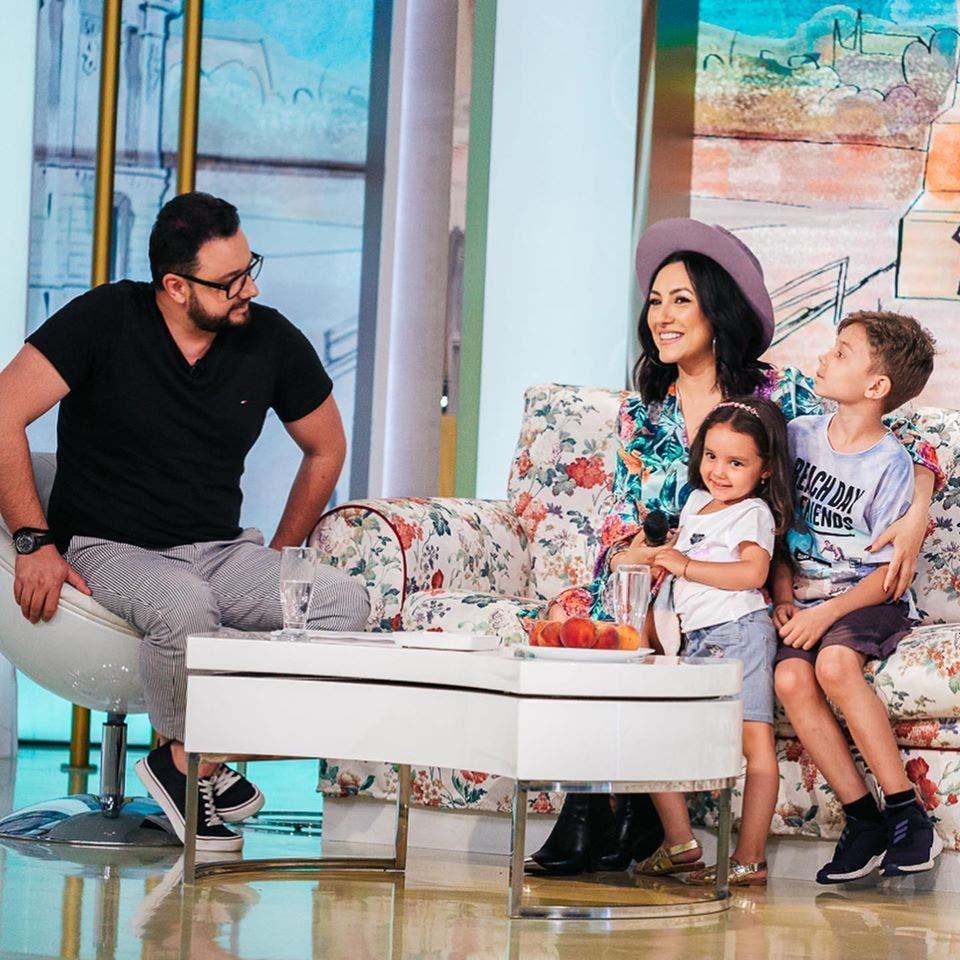 """Andra din nou însărcinată? Cătălin Măruță a oferit răspunsul pe care mulți îl așteptau: """"Suntem super fericiți cu David și cu Eva. Dar, în perioada asta..."""""""