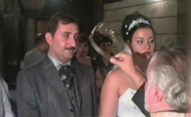 Imagini căsătorie Vali Vijelie