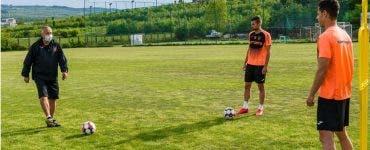 CFR Cluj, Dan Petrescu