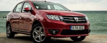 probleme des întâlnite la Dacia Logan
