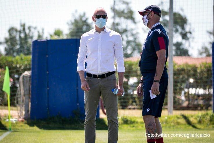 Serie A, Walter Zenga
