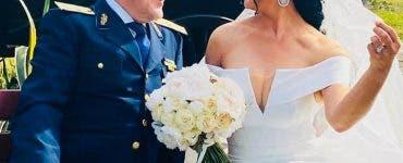 Nuntă Ilie Năstase