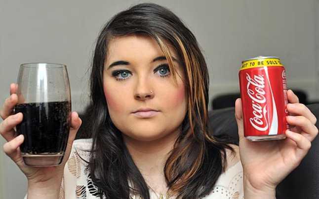 Efectele bauturii Coca Cola