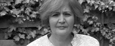 Jurnalista Dana Dobre