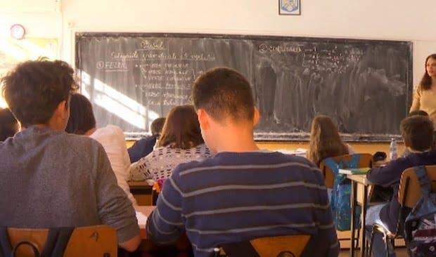 Examen bac 2020