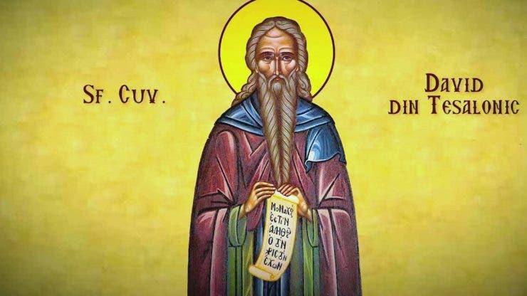 Calendar ortodox 26 iunie