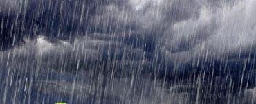 Cod galben vreme rea