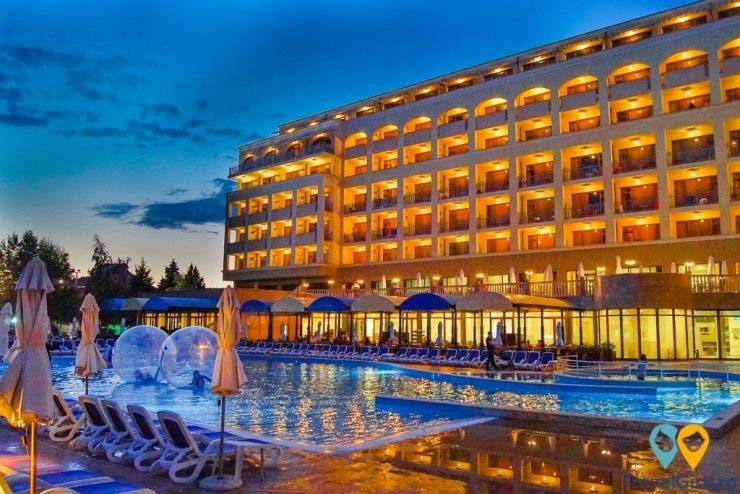 Vacanță la mare Grecia și Bulgaria