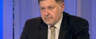 Explicații Alexandru Rafila