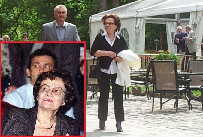"""Cum arată acum soția lui Emil Constantinescu? Puțini știu ce meserie a avut """"prima-doamnă"""" pe când soțul său era președinte"""