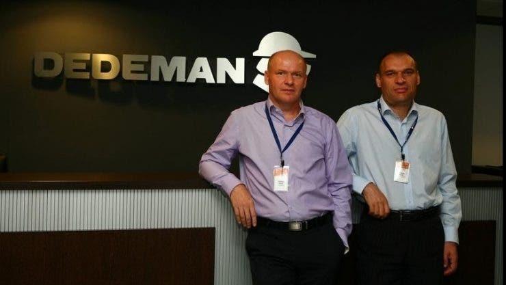Investiție frații Dedeman