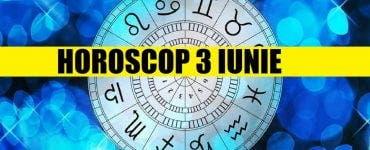 Horoscop zilnic 3 iunie 2020. Schimbări pe plan financiar pentru două zodii