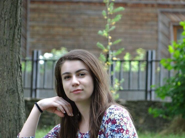 Ines Bălănescu