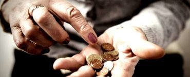 Majorarea Pensiilor