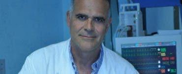 Declarație medic a dispărut covid
