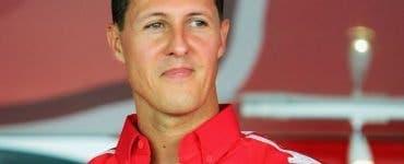 Operație Michael Schumacher