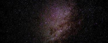 Prima stea din univers