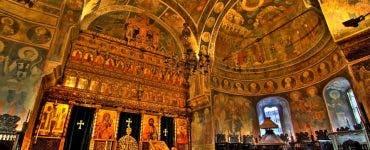 Biserici deschise