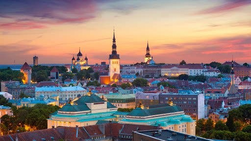 Restricții Estonia