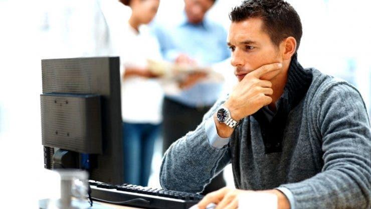 Salariul unui IT-ist din Romania