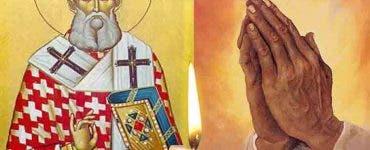 Sfântul zilei Sfântul Teodosie