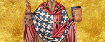 Sfântul Mucenic Dorotei