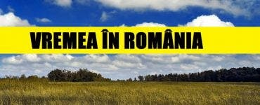 Vremea în România, 10 iunie. ANM anunță vreme în general instabilă