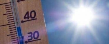 Vremea în România, 5 iunie. ANM anunță că vremea se va încălzi treptat începând cu 5 iunie