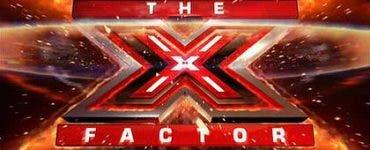 Revine emisiunea x factor