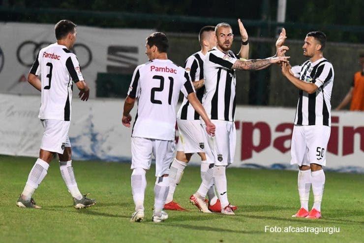 FCSB, Astra, Gigi Becali