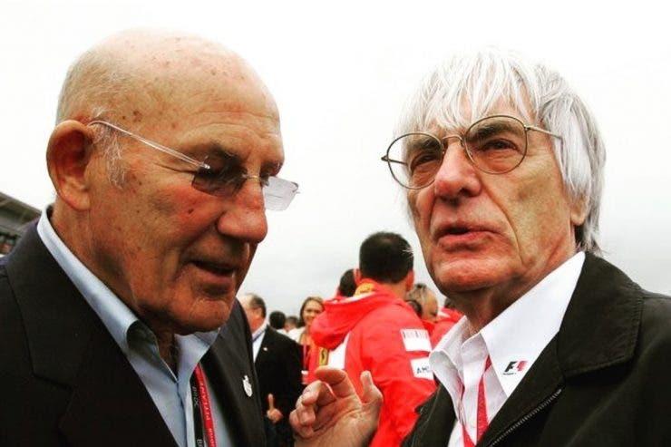 Formula 1, Bernie Ecclestone, Lewis Hamilton