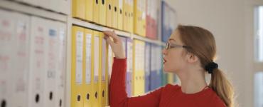 Bibliorafturi soluții arhivare