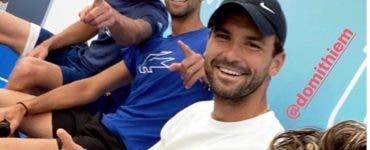 Novak Djokovic, bolnav, coronavirus,