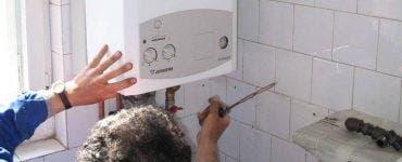 centrală termică