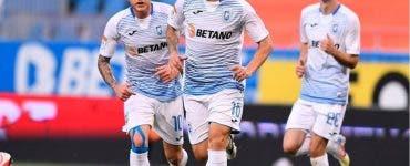 Universitatea Craiova, FC Botoșani, Liga I