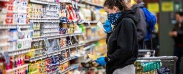 cumparaturi pandemie