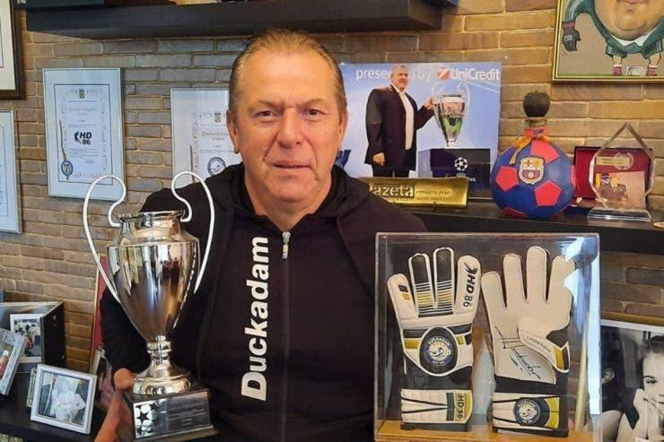 Helmut Duckadam, demisie, FCSB