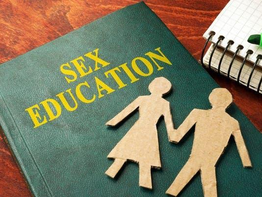 educație sexuală