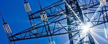 energia electrică