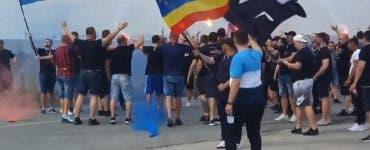 fcsb, CFR Cluj, suporteri