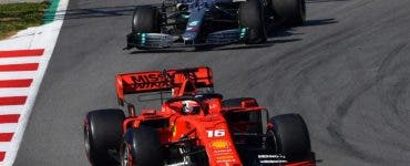 Formula 1 revine, europa,