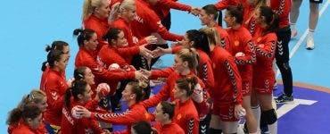 nationala handbal, Euro 2020,